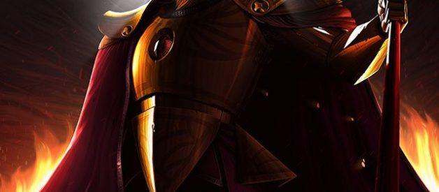 Asgore Dreeumurr: ¿Sabio o Asesino?