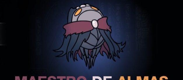 Maestro de Almas Hollow Knight