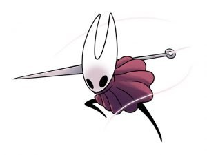 Hornet Hollow Knight