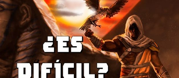 Assassins Creed Origins Modo Pesadilla