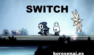 Como Conseguir El Corazon Del Vacio Hollow Knight Korosenai