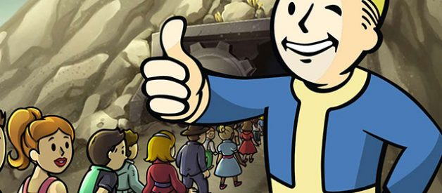 Crítica y Análisis de Fallout Shelter