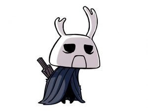 Zote Hollow Knight