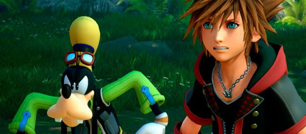 Kingdom Hearts 3 Crítica