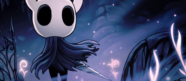 Lore o Historia de Hollow Knight