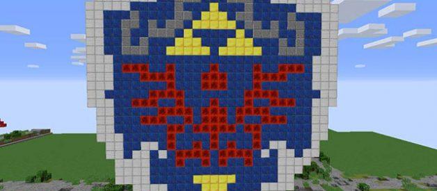 Crear y Personalizar Escudos en Minecraft