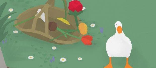 Primeras Tareas Extra (también) de Untitled Goose Game