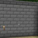 Bloque de Ladrillos de Piedra