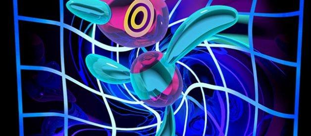 Espacio Raro en Pokémon