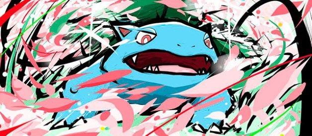 Venusaur en Pokémon