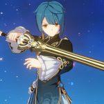 Espada Ligera